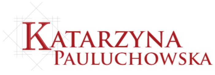 Katarzyna Paluchowska logotyp